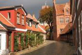 Ribes små gader