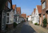 Tønders gader