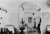 Sindsygehospitalet Nykøbing Sjælland