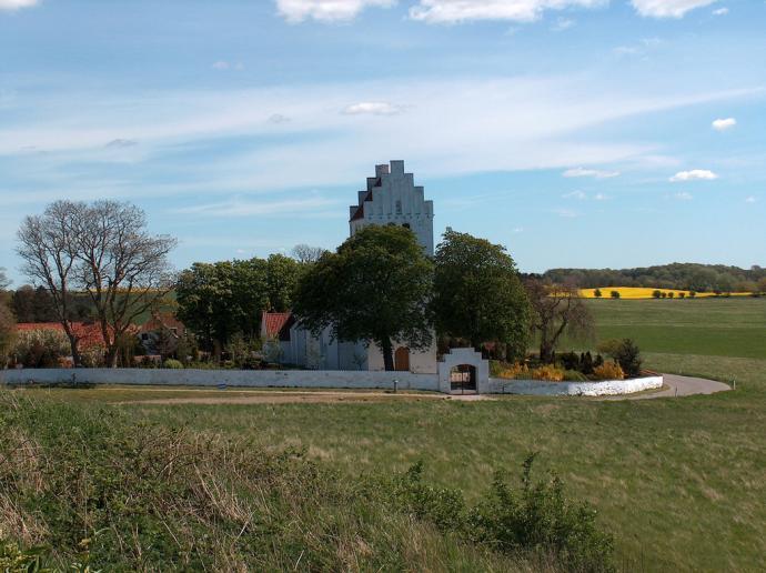 Tårnborg 2