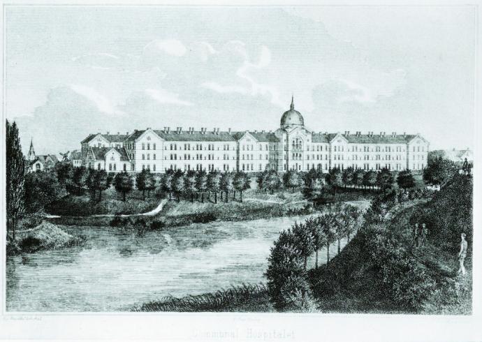 Københavns Kommunehospital