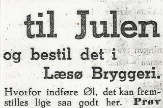Læsø Bryggeri