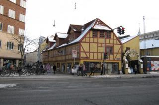 Aalborg gågade