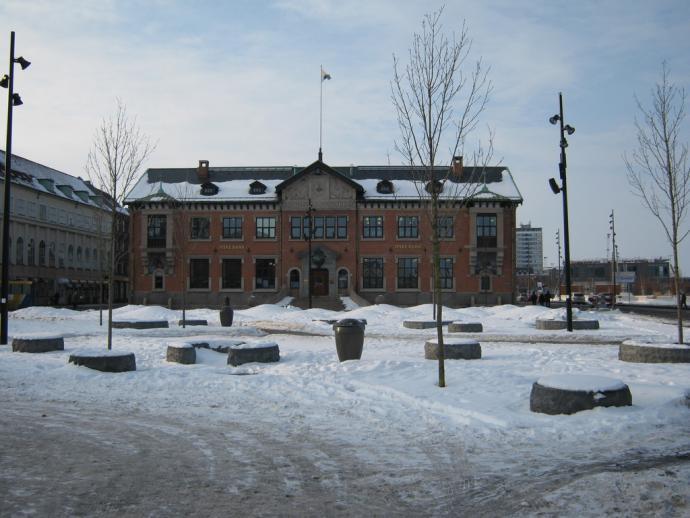 Aalborg plads