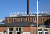 AALBORG AKVAVIT