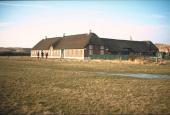Abelines gård, på afstand