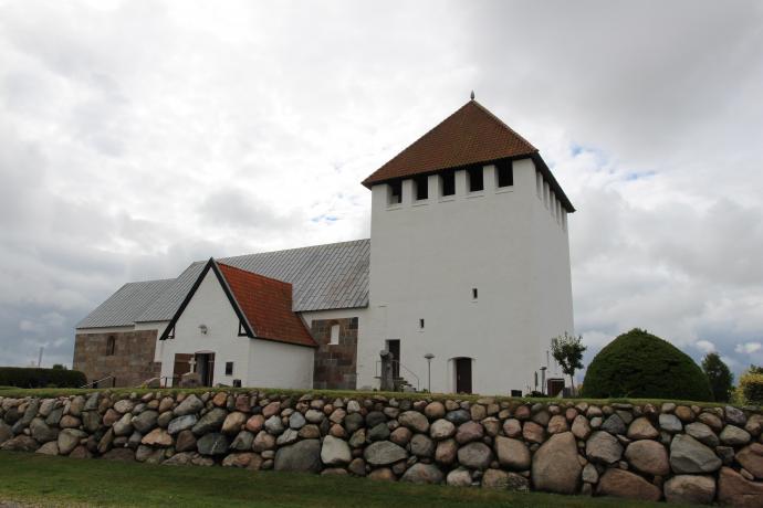 Hørdum Kirke