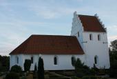 Allested kirke