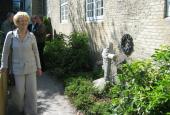 Antonio Costas grav bag den Katolske Kirke