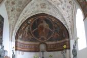 Kalkmalerier