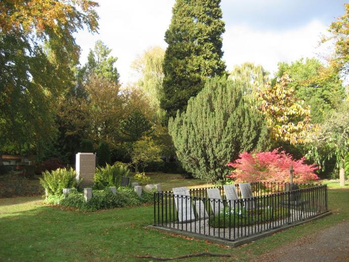Assistens Kirkegård-4
