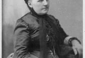 Line Luplau (1823-91)