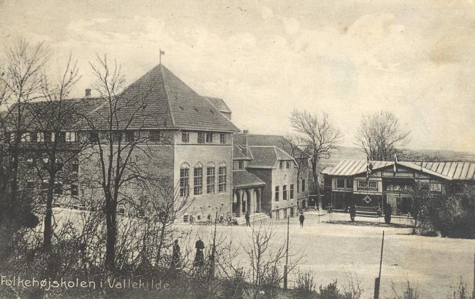 Vallekilde Folkehøjskole
