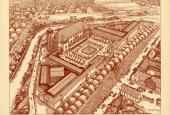Købestævnebygningen på Prins Christians Bastion