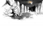 Illustration fra det nye skilt af Sune Elskær