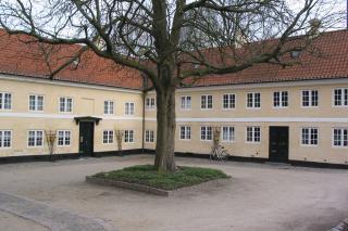 Bakkehuset, Frederiksberg