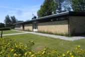Kasernen på Højerup