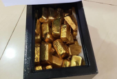 AU Gold Dore Bars Email....importexportworldwide25@gmail.com