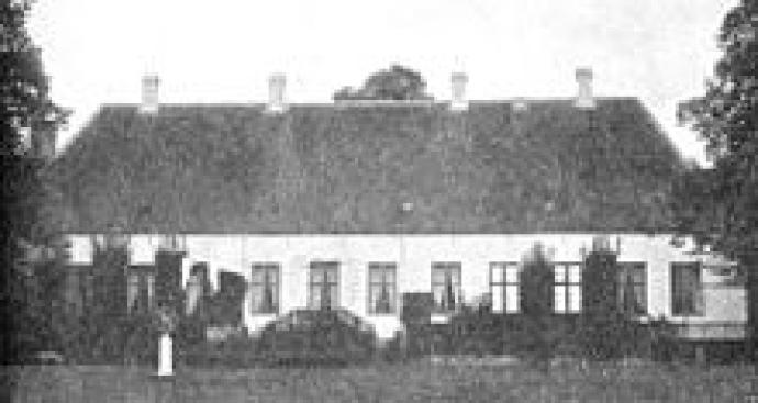 Brobygaard