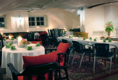 Restaurant Brobygård Køkken
