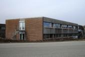 Ældre kontorbygninger