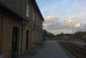 Sindal Stationsbygning