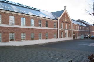Silkeborg papirfabrik