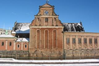 Holmens kirke 1