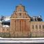 [ Church of Holmen]