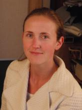 Vivi Lena Andersen