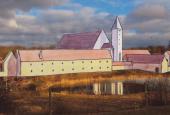 Rekonstruktion af mariager kloster