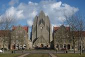 Grundtvig Kirke front