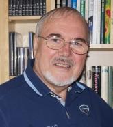 Bjarne F Knudsen