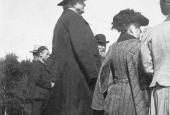 Skibelund Krat 1906