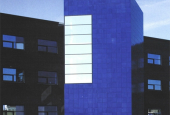 Det blå tårn Skejby