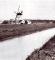 Skalleværket nord for Bogø Mølle