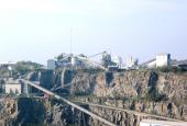 Bornholms råstofindustri, Stubbeløkken ved Rønne