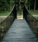Brahesborg hængebro