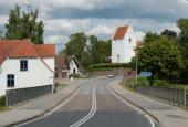 Brobyværk kirke