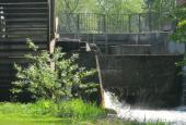 Brobyværk Vandmølle