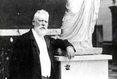 Brygger Carl Jacobsen.