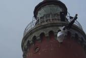 Bryllup på fyrtårnet