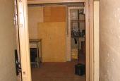 Stevnsfortet, bunker 18 (radiobunker)