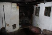 Køkken i kælder