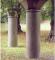 Søjlerne fra Essenbæk Kloster