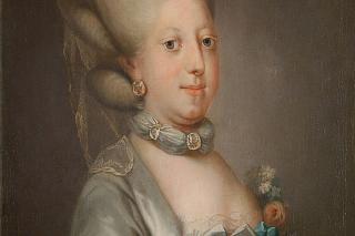 Dronning Caroline Mathilde