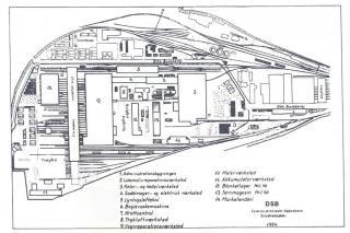 Centralværkstedet kort 1984.jpg