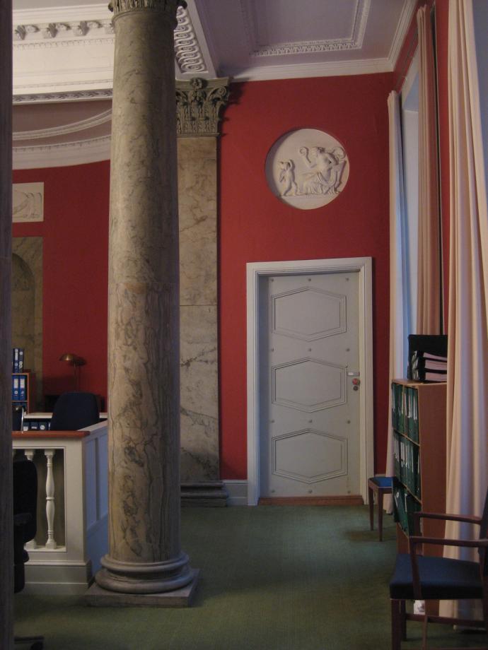 rundvisning københavns rådhus