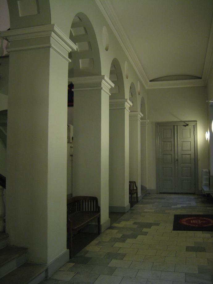 Københavns Råd- og Domhus, indre-3