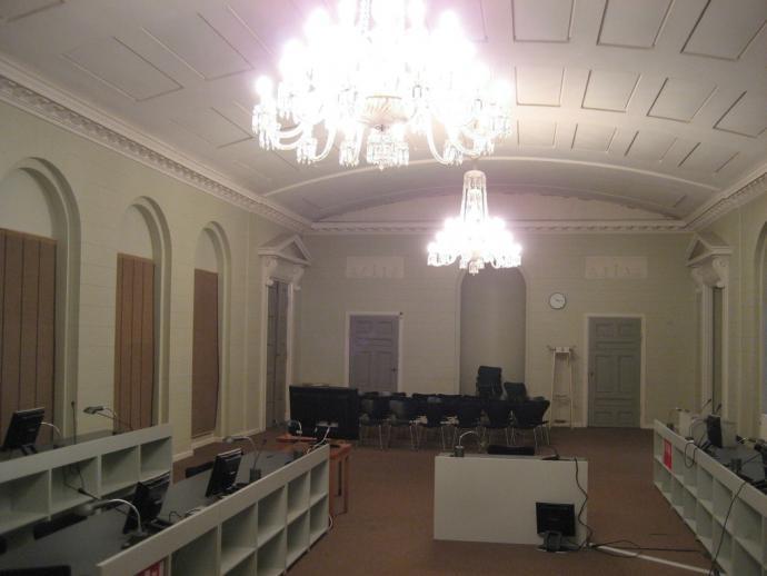 Københavns Råd- og Domhus, indre-4